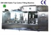 Fully Automatic Gable-Top Carton Filling Machinery Manufacturer