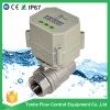 1/2'' Electric Timer Controlled Drain Valve with t Manufacturer