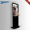 42 Inch Touch Screen Floo-Standing Digital Signage Manufacturer