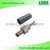 DC Plug with Screw Locking Manufacturer
