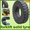 Top Quality Industrial Forklift Solid Tyre 16X6-8 Manufacturer