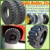 Top Quality Industrial Forklift Solid Tyre 7.00-15 Manufacturer
