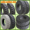Top Quality Industrial Forklift Solid Tyre 7.50-16 Manufacturer