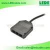 3 Way Plug and Play LED Junction Box Manufacturer