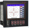 Kh300AG : 6 Channels Paperless Recorder-Paperless Circular Chart Recorder--Temperaure and Pressure Recorder-Data Logger