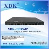24 Port 10/100M Fast Network  Switch  /24port  Eth Manufacturer