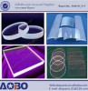 Customized Any Shape of Optical Quartz Glass Plate/High Purity Silicon Substrates