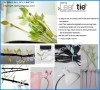 Leaf Cable Tie , Nylon Cable Tie Manufacturer