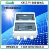 PV  Junction Box For  Solar Panels  System 5 In 1 Manufacturer
