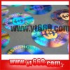 Manifold Hologram Sticker Manufacturer