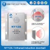 Hot sales infrared induction doorbell and motion sensor