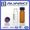 Manufacturing 9-425 2ml Clear Glass Hplc Vial with Manufacturer