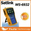 Original Satlink Ws-6932 HD Satellite Finder Manufacturer