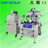 Full Automatic Plastic Scale Screen Printing Machi Manufacturer
