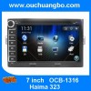 Ouchuangbo  Car  DVD Stereo  GPS  Navigation For H Manufacturer