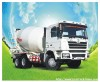 Shacman CNG/Lng Cement Tanker & Shacman CNG/Lng Bu Manufacturer