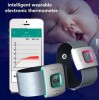 Ifever-Intelligent-Wearable-Safe-Soft-Thermometer- Manufacturer
