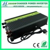 Queenswing 12V/24V 2000watt DC To AC Solar Power I Manufacturer