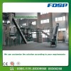 Biomass Fuel Turnkey Production Line Manufacturer