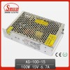 Small Size Led Driver Power Supply Voltage Transfo Manufacturer