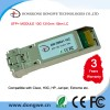 Optic Module Transceiver  SFP +  10G -Base-Lr Work Manufacturer