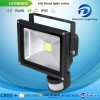 10W-200W  LED Sensor  Flood  Light  Landscape Secu Manufacturer