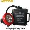 Atex Approved Rechargeable Mining Helmet Lights Kl Manufacturer