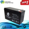 UPS  Battery Solar  Lead Acid  Battery  12V7AH Manufacturer