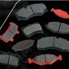 Drum  Brake Pads  Manufacturer