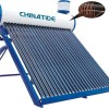 Pre-Heated Solar Water Heater Manufacturer