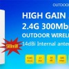 Outdoor Wireless Ap Manufacturer