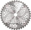 Tct Saw Blade For Grass Manufacturer