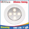 Wireless  LED Cabinet  Puck  Light  Manufacturer