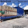 Betterfresh Vacuum Cooler Precooling Systems Refri Manufacturer