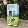 Automatic Vending Machine For Fresh Milk Vending M Manufacturer
