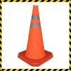 Collpsible Foldable Traffic Cone