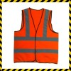 High Visibility Road Construction Safety Reflectiv Manufacturer