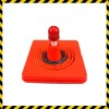 LED High Visibility Foldable Traffic Cone