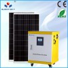 Approved Solar System Home 1000W Solar Panel Kits Solar Generator Solar Power System For Pool Pump and Farm Irrigation