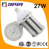 27W  LED  Corn Bulb Lamp E40 For Outdoor  LED  Str Manufacturer