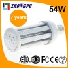 SMD LED  Corn Light  54W 60W Lamp Outdoor Solar Di Manufacturer