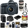Eos 5D Mark IV 4K Wi-Fi Digital Slr Camera & Ef 24 Manufacturer