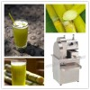 Vertical Sugarcane Juice Extractor Manufacturer