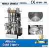 18 Monthds Warranty Cold Press Vertical Hydraulic  Manufacturer
