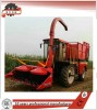 Disc Type Cutting Table Glass Corn Forage Harveste Manufacturer