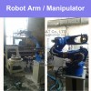 Car Parts Painting 6 Axis Robot ARM Manipulator Th Manufacturer