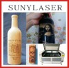 Top Laser Engraving Machine Winebottle Router Rota Manufacturer