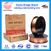 CO2 Welding Wire Without Copper Coating Manufacturer