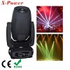 350W 17R Sharpy  LED Moving Head  Beam Spot Wash   Manufacturer