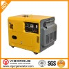 Vigorous Qv5500S,Super Quiet Gasoline Generator 55 Manufacturer